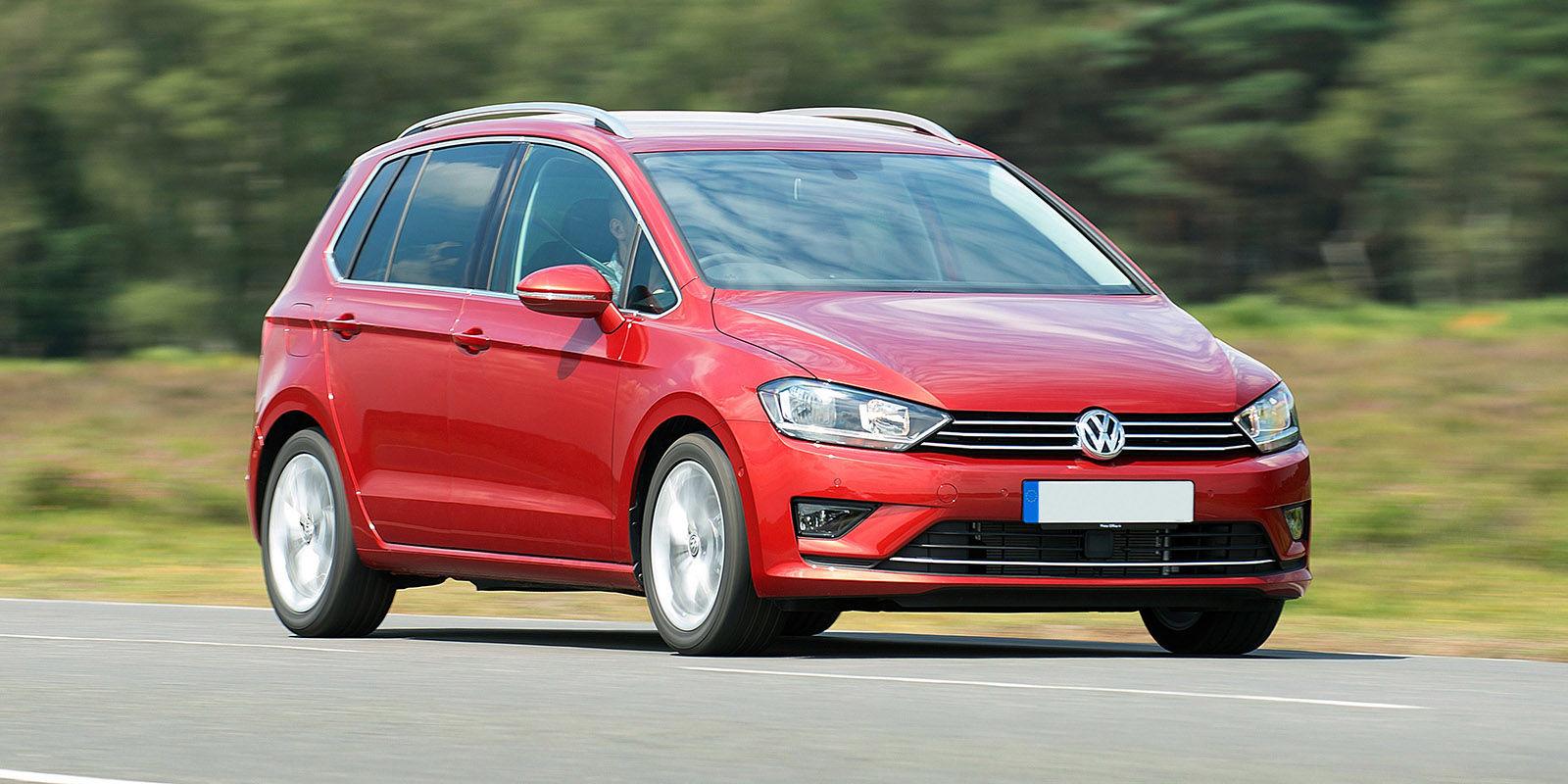 Volkswagen Family Cars Reviews Carwow | Upcomingcarshq.com