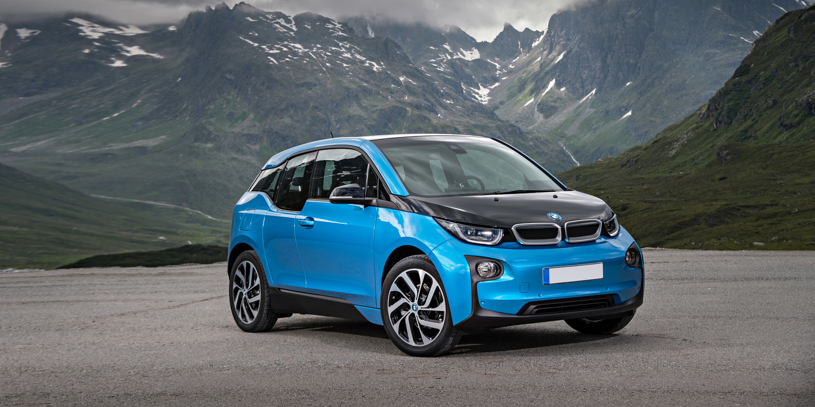 bmw i3 review carwow. Black Bedroom Furniture Sets. Home Design Ideas