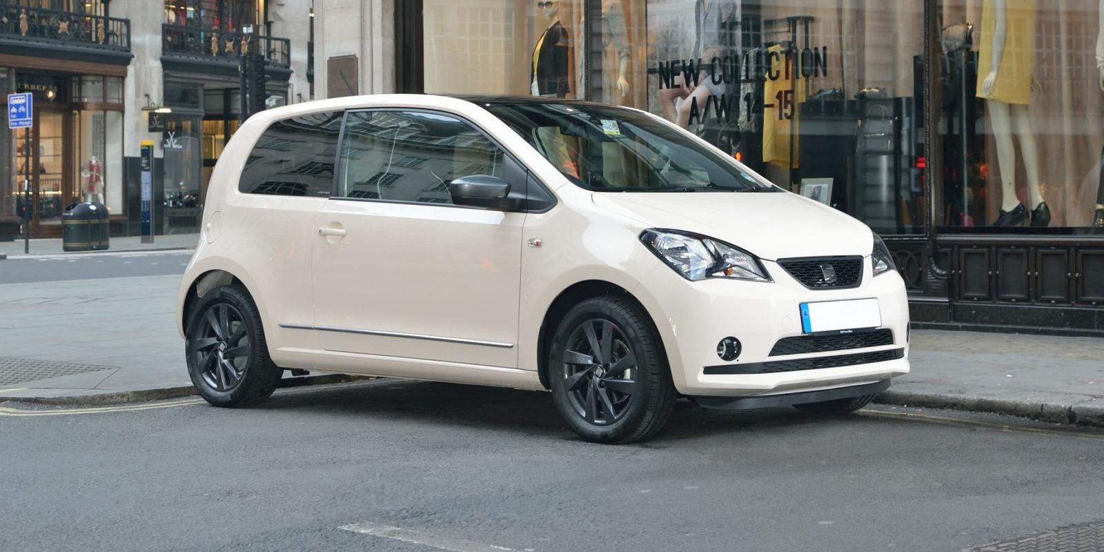 Best New Car Deals Scotland